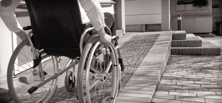 Handicap, E.R.P. et I.O.P. : Nouveau registre public d'accessibilité.