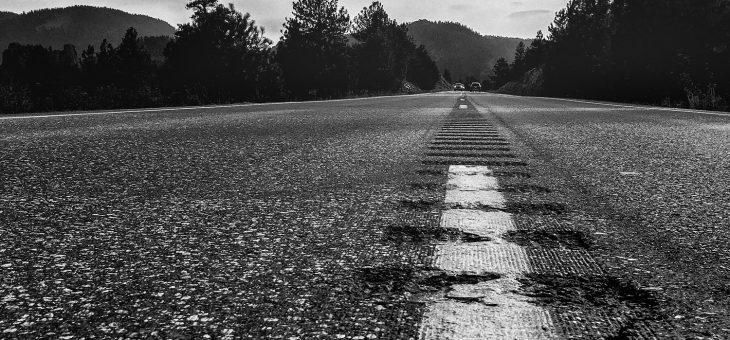 le risque routier en mission