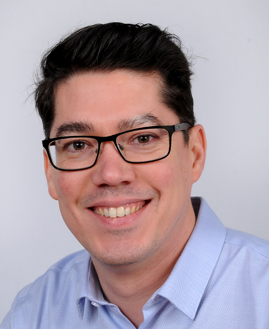 Jean-Marc Pasco, préventeur Colas Centre Ouest