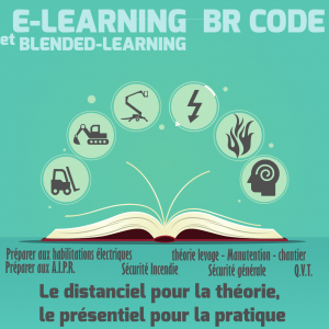 Distanciel (e-learning, blended-learning)